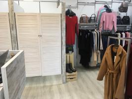 Комодник - магазин женской одежды