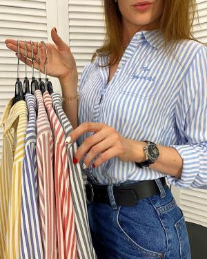 Ох уж эти муки выбора...🤪 ⠀ Какого цвета купить? К чему подойдёт? С чем носить? А может лучше ту? Или все-таки эту?😱 ⠀ У меня вечно эта проблема😂 Надеюсь, я не одна такая? ————————————— Рубашки 🏷1200₽-20%=960₽