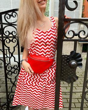 Оно вернулось! ⠀ Это мы про лето😄 ⠀ А вместе с ним вернулось хорошее настроение и хлопковые платья от @ko_modnik 👗 ⠀ Платье 🏷1500₽ ————————- И не забываем про скидку -10% на весь ассортимент😍 ————————- #калининград #платье39 #платьекалининград #комодник #komodnik #kaliningrad #одежда #шоурумкалининград #шоурум39 #сумкакалининград #женскаяодежда #одеждакалининград