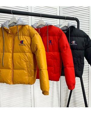 Тёплые и уютные дутые курточки уже в @ko_modnik 🍁 ▫️Размеры S M L ▫️Стоимость 🏷1800₽  Ждём вас👋🏼 ✔️Генделя 14 ✔️Ленинский 121
