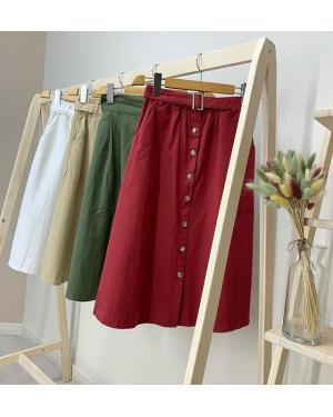 Любимые хлопковые юбочки уже ждут вас в @ko_modnik ♥️ ⠀ ✔️Длина миди ✔️Размер единый 42-46 ✔️Талия на резинке 🏷1100₽ ⠀ Мы открыты с 11:00 до 19:00 ежедневно🙌🏻 ▫️Генделя 14 ▫️Ленинский 121